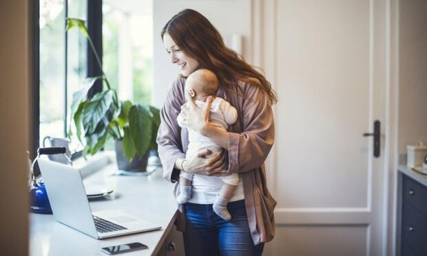 Çalışan Kadının Doğum Sonrası Sosyal Hakları Nelerdir