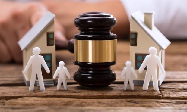 Boşanmada Nasıl Mal Paylaşımı Yapılır?