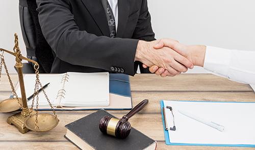 Hukuk ve Danışmanlık